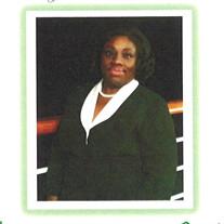 Mrs. Shirley Ann Robinson