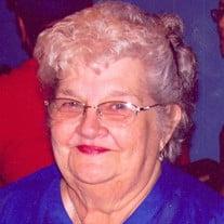 Mrs. Delores Doss