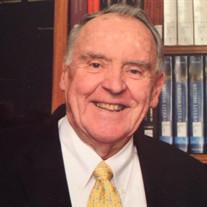 Dr. F. Douglas Raymond Jr.