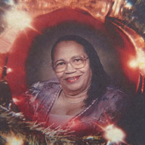 Ms. Ollie Marie Joseph