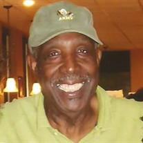 Otis Floyd Jr.