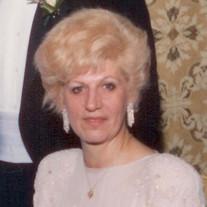 Delcy Ann Masanovich