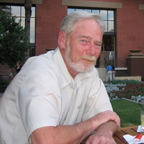 William Boies McKenna Obituary - Visitation & Funeral Information