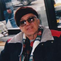 Chester Lee Clark