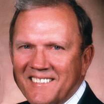 James Wesley Shellen