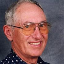 Donald E.  Buhrmester