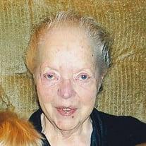Dora Maude Ream-Davis