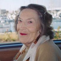 Barbara Elizabeth Hancock