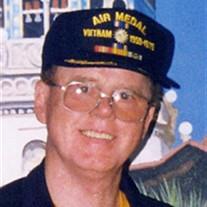 James Joseph O'Donnell