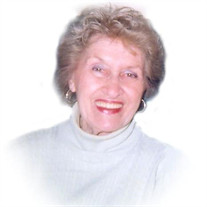 Mary Katherine Madden