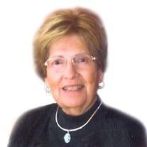 Katherine Elizabeth Wodicka