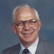 Henry John DeGood