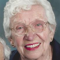 Mrs. Doris L. Eisen