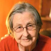 Laura Nell Osborne