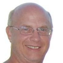 Mark Eliot Brown