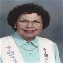 RoseElla K. Misch
