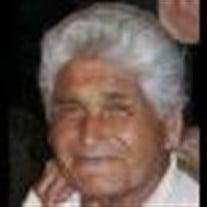 Braulio Jimenez