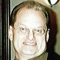 Richard D. Eldridge