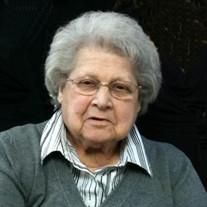 Ruth B. Dickson