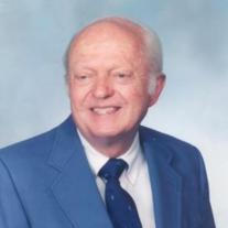 Mr. Calvin Brewster Rowland