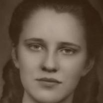 Sara Belle Bever