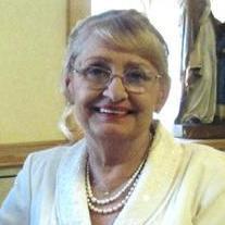 Veronica Szyndler
