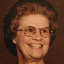 Marjorie L. Meiss