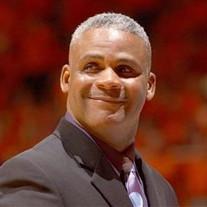 Coach Wayne McClain