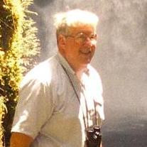 Dr. Hugh Douglas Wilson