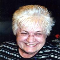 Magdalena Sylvia Zielinski
