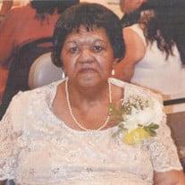 Ms.  Bernice E. Cunningham