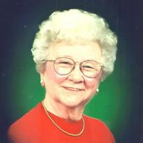 Violet Louise Brumley