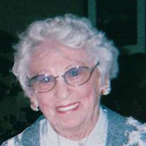 Lois Thelma (Smith) Gunnell
