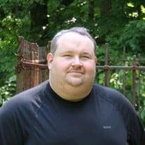 Chad Albert Fitzpatrick