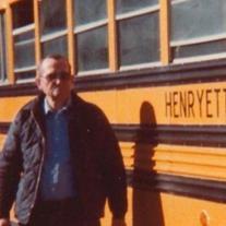 John Holcomb Sr