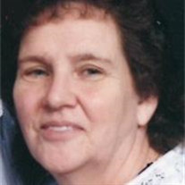 Madge Mae Perry
