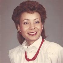 Ms. Patricia Yvonne Harris Cowan