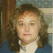 Gloria M. Whitmore