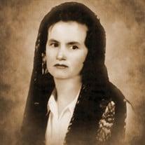 Maria Trinidad Gallo