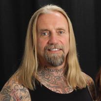 Kevin John Szyszka