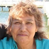 Maria  Galicia