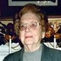 Ms. Ruth D. Winburn