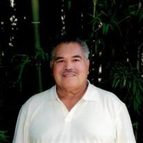 Humberto Ortega Gamino