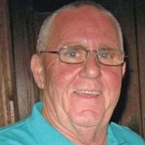 Gary David Warren