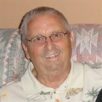 Mr. Gene Underwood