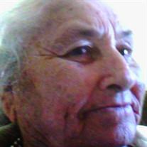 Maria  Elena R.  Cortez