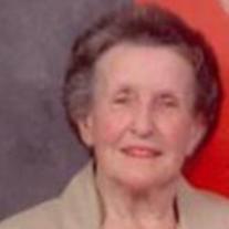 Mildred Ellsworth