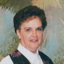 Evelyn Louise Jordan-Williamson