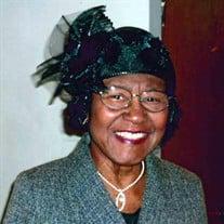 Mrs. Lurla M.  Reid