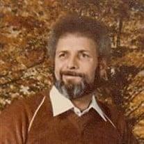 Harold Burge Sr.